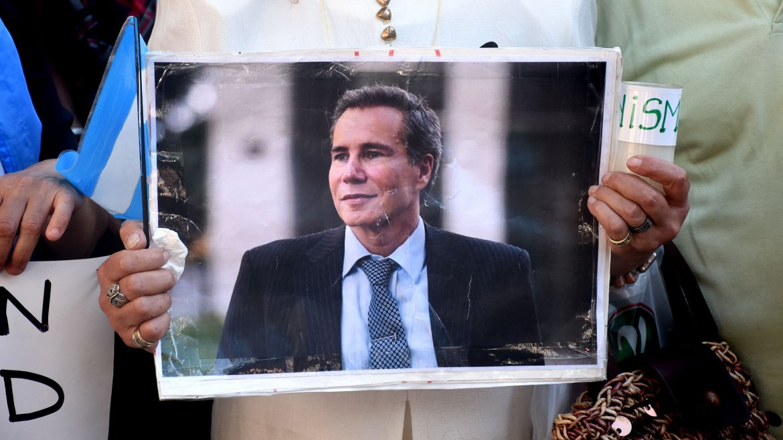 El cuerpo sin vida de Nisman fue hallado con un tiro en la cebeza el 18 de enero de 2015 en su departamento de Puerto Madero