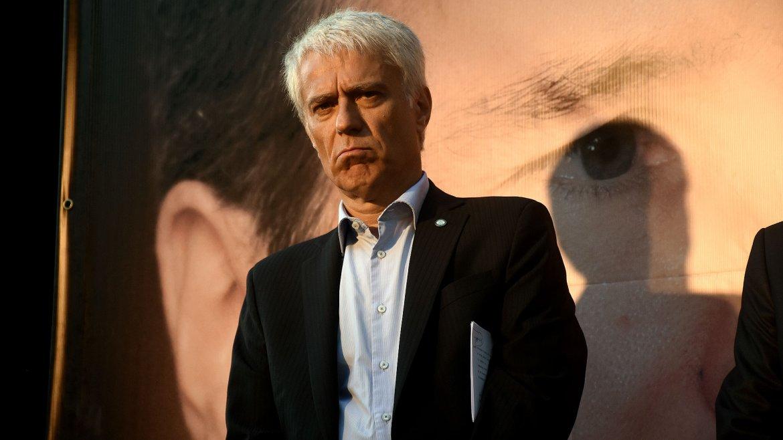 El fiscal Saenz sostuvo que Nisman encontró la muerte en ejercicio de su función de fiscal y destacó en ese sentido su trabajo para lograr la imputación de los iraníes y la orden de captura de Interpol