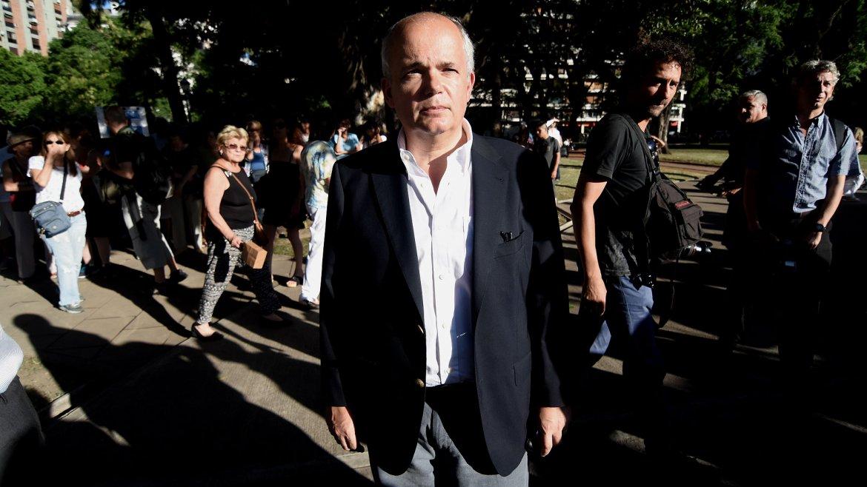 Alejandro Fargosi, ex Consejero de la Magistratura de la Nación