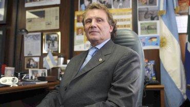 Carlos Sersale Di Cerisano, nuevo embajador en Gran Bretaña