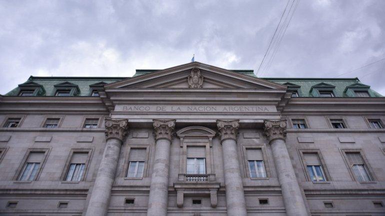 El Banco Nación avanza con las líneas de crédito a la producción