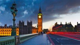 El Big Ben es uno de los centros turísticos londinenses