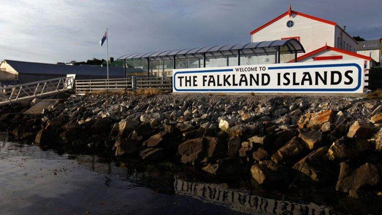 Los habitantes de Malvinas quedaron satisfechos con la reunión de Mauricio Macri y David Cameron
