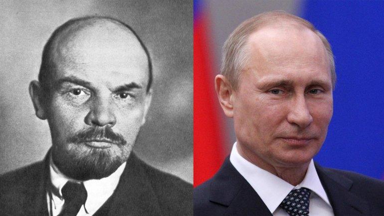 El fraude de la ''Rusia Nacionalista''