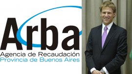 Gastón Fossati, director de ARBA, actualizó los parámetros que obligan a las Pymes actuar como agentes de retención