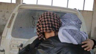 El fotorreportaje que publicó ISIS con el título operación de martirio