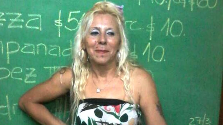 María Liliana Arce desapareció en San Isidro