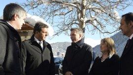 Massa se solidarizó con el Presidente Macri, a quien le deseó una pronta recuperación