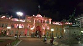 La Casa Rosada hizo un detallado informe de la herencia recibida