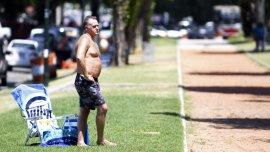 Este domingo, latemperatura oscilará entre los 25°C y los 34°C