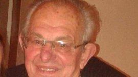 Eder Stocco había nacido en Udine (Italia) y tenía 83 años