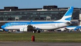 La nueva conducción de Aerolíneas avanza con el plan de renovación de flota