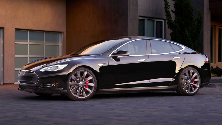 Tesla S, 100% autónomo