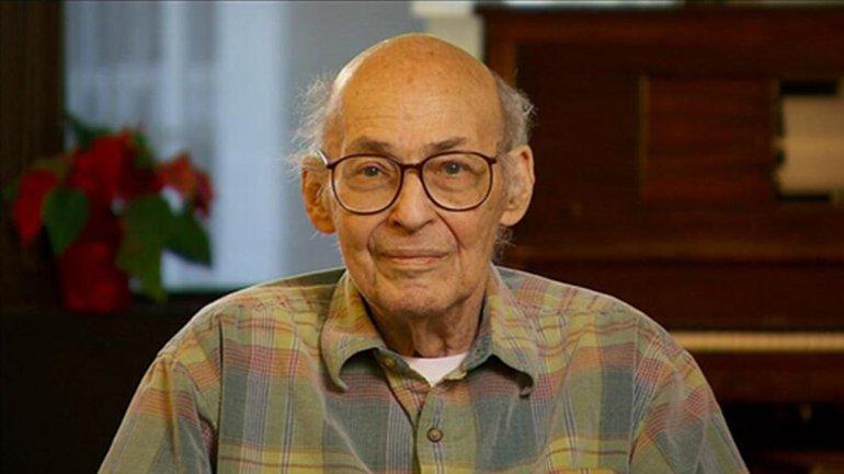 Minsky, fue uno de los grandes pioneros de la ciencia informática del Siglo XX