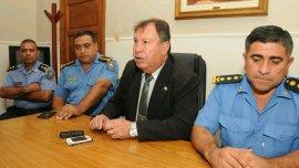 El secretario de Seguridad de La Rioja confirmó la detención de un policía delincuente