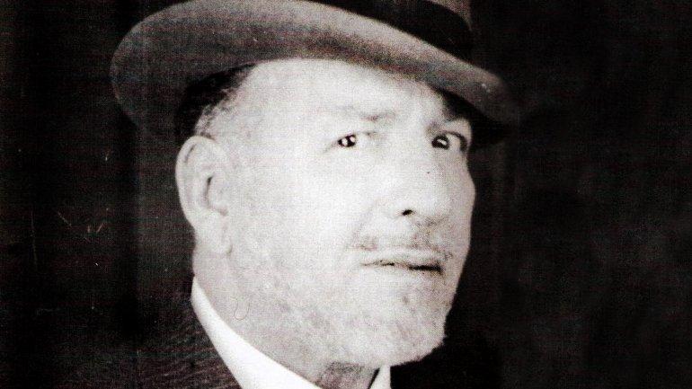 Barón Biza publicó su más famosa obra, El derecha de matar, en 1933.