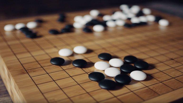 La inteligencia artificial de DeepMind venció a un campeón de Go