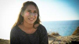 Gal Ginossar había sido reportada como desaparecida
