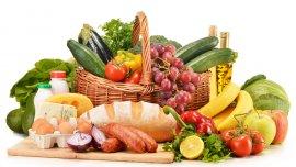 Hay siete alimentos imprescindibles en toda dieta
