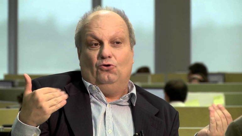 El ex ministro de Cultura de Fernando De La Rúa designó a Horacio Levin en la TV Pública