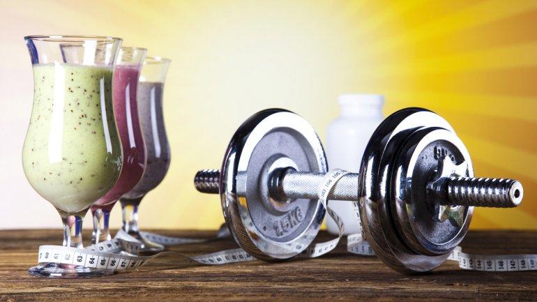 Las proteínas pueden ser ingeridas de varias maneras