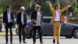 Rolling Stones en Chile