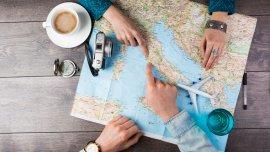 Realizar un viaje low cost no es tan imposible como parece.