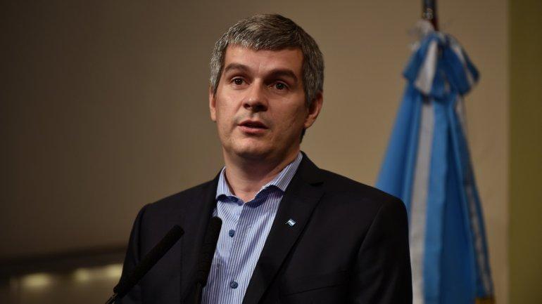 Marcos Peña: Estamos trazando un camino que nos lleve a eliminar a la inflación