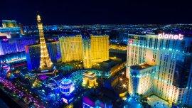 Las Vegas ofrece opciones para todos los gustos.