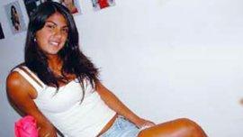 Rocío Fiorella Santa Cruz