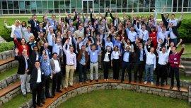 Después de estar 17 años dentro del top ten, la escuela francesa de negocios INSEAD se ubicó en el primer lugar