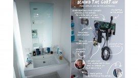 El espejo inteligente de Max Braun