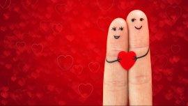 Cada pareja tiene su particular forma de llamarse en la intimidad