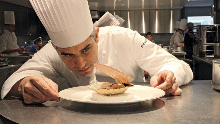 Para muchos, Benoit Violier era el mejor chef del mundo en la actualidad