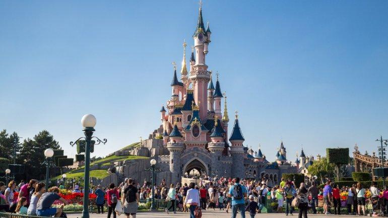 El nuevo resort tendrá el castillo más grande de los parques de Disney.