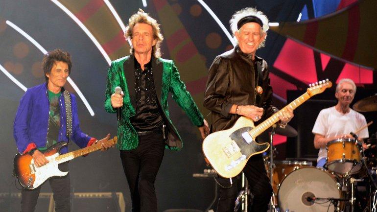 Los Rolling Stones tienen su último recital en Agentina este sábado