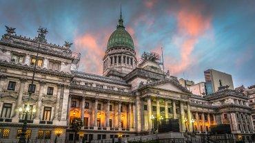 El Congreso es escenario de las disputas peronistas