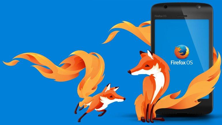 Firefox OS, discontinuado
