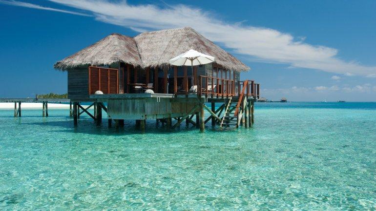 Top 10 Los Hoteles Flotantes M S Paradis Acos Del Mundo
