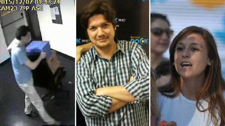 Dasso, Taricco y Lopisi, los tres directivos en la mira tras la difusión del video