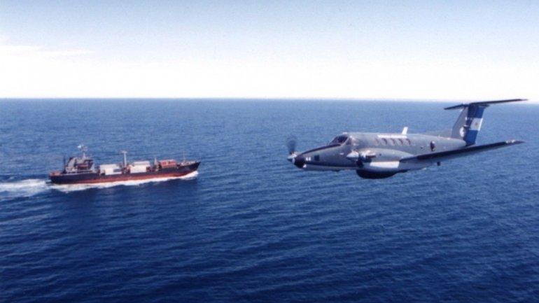 Armada Argentina - Aviación Naval <br>