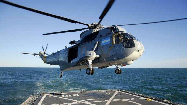 Armada Argentina - Aviación Naval