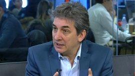 Sergio Federovisky será representante del Poder Ejecutivo Nacional en la Acumar