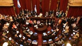 Los senadores del FpV se muestran dispuestos a negociar con el Gobierno