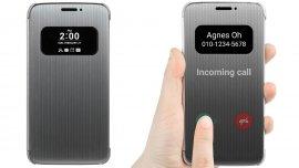 La nueva Quick Cover del LG G5