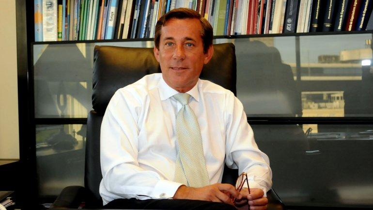 El embajador Kreckler fue trasladado de Brasilia a Berlín