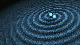 Las ondas pueden replicarse a ringtone ya que la frecuencia es muy similar a la del sonido.