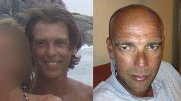 Hernán Mancini, prófugo y Sebastián Gatti, procesado.