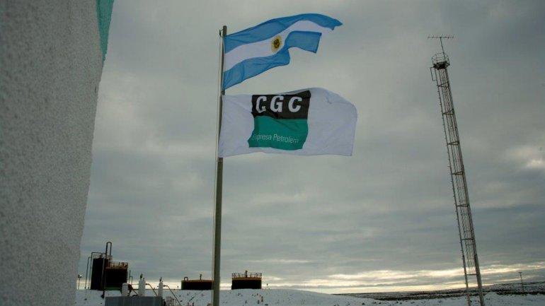 CGC descubrió una acumulación de petróleo estimada en 50 millones de barriles diarios