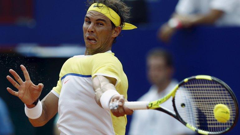 Rafael Nadal busca revalidar el título conseguido en el 2015